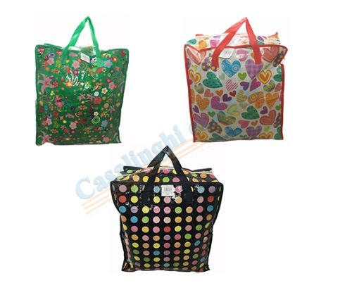BORSA SHOPPING FANTASIA 40X45X18    77037