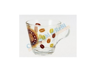 TAZZA CAFFE NADIA C/6 CC.80 ROYAL COFFE M71910