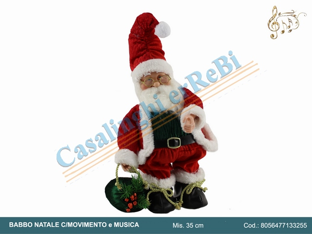 BABBO NATALE (FGF3255)