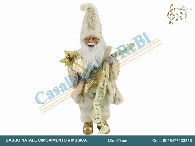 BABBO NATALE (FGF3316)