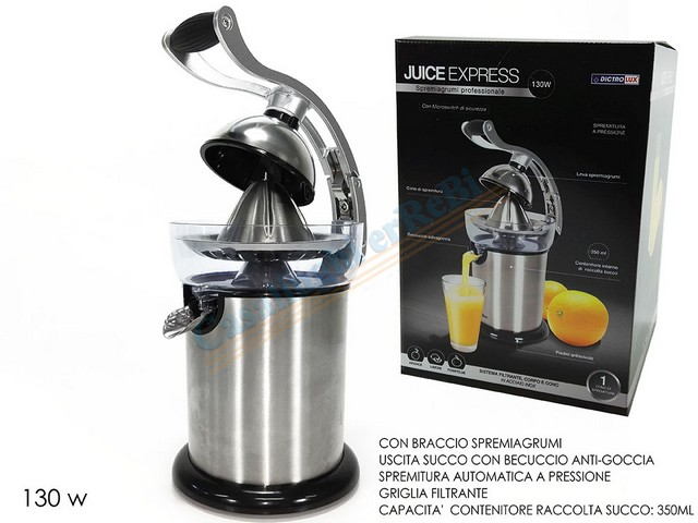 SPREMIAGRUMI JUICE EXPRESS ACCIA