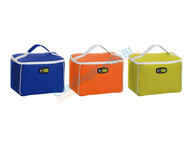 BORSA LUNCH BAG EVO 8 LT