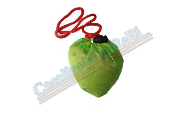 BORSA SHOPPING APPLE