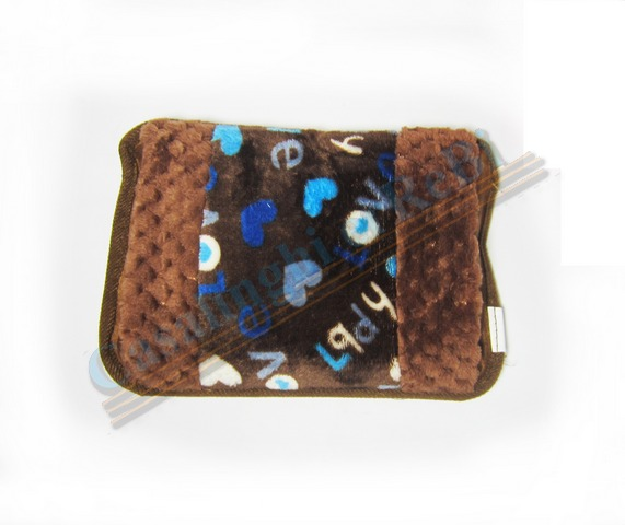 *BORSA ACQUA CALDA LOVE ART.35124-5  35124-5