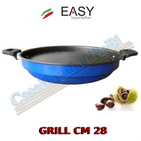 *EASY GRILL CM.28