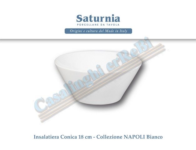 Prodotto da saturnia in vendita su casalinghi errebi - Bellotti casalinghi ...