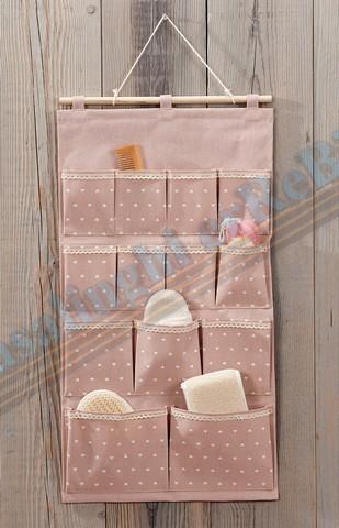 Ad trend portaoggetti da parete 20x39 37498 13 tasche - Portaoggetti bagno ...