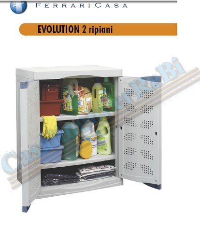 EVOLUTION MOBILE 2 RIPIANI 6030    CM.70X47XH90
