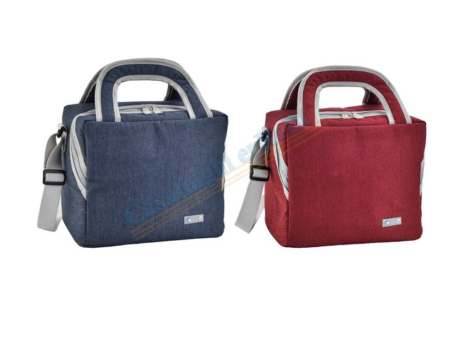 BORSA TERMICA PACK LUNCH 10    025214